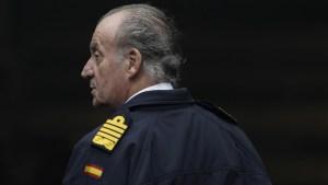 La Justicia suiza descubre en Andorra otra cuenta que estaría vinculada a Juan Carlos I