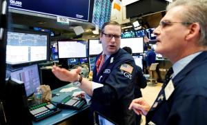 Wall Street abre en negativo y el Dow Jones cede un 0,18 %
