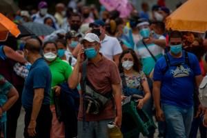 Al menos 19 pacientes fallecieron por coronavirus en Venezuela, según el chavismo