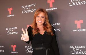 """María Celeste dejó atrás """"Al Rojo Vivo"""" y regresa con CNN en español"""