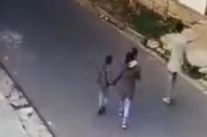 Golpeó hasta la muerte a una mujer frente a su hijo de cinco años en Argentina