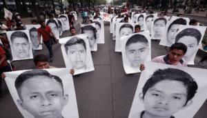 Identifican los restos de uno de los estudiantes desaparecidos del caso Ayotzinapa en 2014