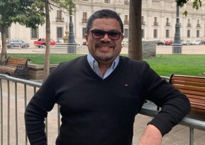 """Benjamín Rausseo: """"El humor como fuente de trabajo me convirtió en empresario"""""""