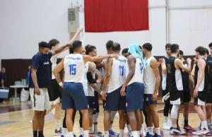 La Vinotinto del baloncesto no pudo disputar partido contra Turquía por dos contagios de coronavirus