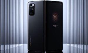 Xiaomi podría lanzar este año su segundo teléfono plegable (Foto)