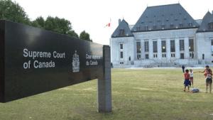 Corte Suprema de Canadá nombró por primera vez a una persona de origen indio como juez