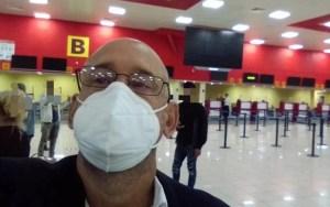 Expulsan de misión médica en Venezuela a enfermero que cuestionó a dirigentes cubanos