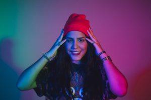 La cantante venezolana Carri estrenó nuevo sencillo