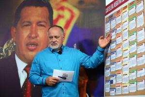 Diosdado: Hemos descubierto niveles de corrupción judicial que debemos atender