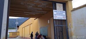 En condiciones deplorables se encuentra la sede de la Sociedad Anticancerosa de Mérida #15Jun (Fotos y Videos)