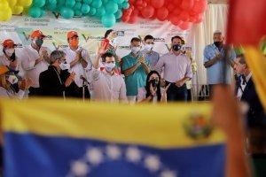 Plataforma Unitaria anunció gira internacional para sumar apoyo al Acuerdo de Salvación Nacional