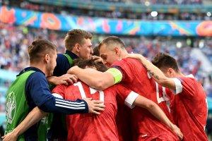 Rusia logra su primera victoria en la Eurocopa al ganar 1-0 a Finlandia