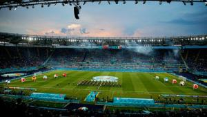 Desactivaron carro bomba cerca del Estadio Olímpico de Roma, previo al Italia-Suiza