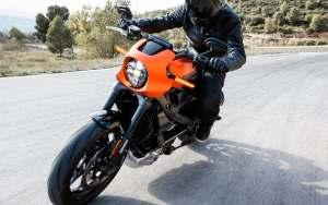 Filtraron nuevos detalles de la próxima moto eléctrica de Harley-Davidson (Fotos)