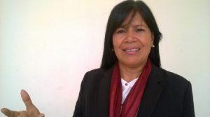 Mildred Carrero: Escasez de combustible acabó con la producción agrícola en Mérida