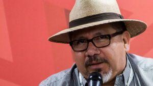 Sentenciaron a uno de los asesinos del periodista mexicano Javier Valdez