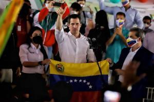 Siga EN VIVO el encuentro de Juan Guaidó con las estructuras políticas del estado Miranda