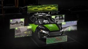 NVIDIA adquirirá DeepMap, para mejorar las aplicaciones de mapeo para vehículos autónomos
