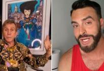 """El """"recado"""" de Francisco León a Osmel Sousa por sus polémicas declaraciones sobre el animador"""