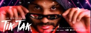 El artista venezolano Lion La Voz busca conquistar Latinoamérica con su nuevo sencillo Tik – Tak