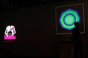 Revolución en el arte: el primer NFT de la historia se subasta en Nueva York
