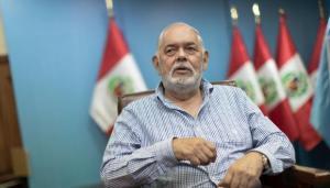 Congresista más votado en Perú pidió nueva elección y lo acusan de alzamiento