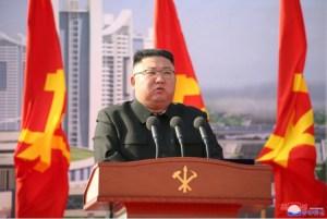 Kim Jong-un anticipó diálogos o conflictos con Estados Unidos