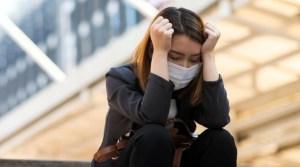 Casi una cuarta parte de los pacientes de Covid-19 tienen problemas persistentes, aseguran expertos