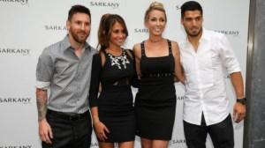 Cómo se construyó la amistad entre Lionel Messi y Luis Suárez