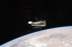 Telescopio Hubble dejó de funcionar desde hace unos días, según la Nasa