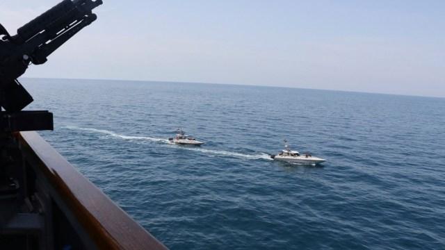 U.S. Navy via AP