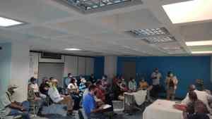 """Encuentro """"Las Ideas de Todos"""" reunió a varios sectores para dar soluciones a problemas de Vargas (Imágenes)"""