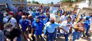 Manuel Rosales: El Zulia es el epicentro de los tormentos y sufrimiento de la gente