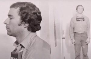 Randall Woodfield, el jugador de fútbol americano que se convirtió en asesino serial