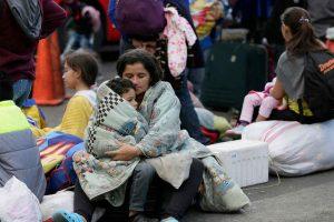 La peor xenofobia es la del régimen de Maduro contra la diáspora venezolana, asegura sociólogo