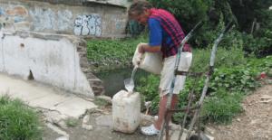 Falta de mantenimiento ha dejado a un millón de personas sin agua en Anzoátegui
