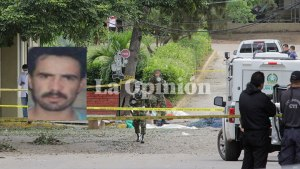 "Alias ""Julián"", responsable del ataque a la Brigada militar en Cúcuta"