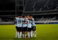 Argentina busca mantener su ventaja frente a Uruguay para asegurar sus primeros tres puntos