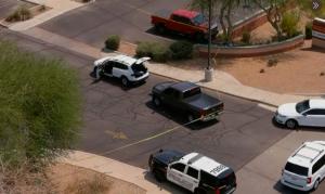 Pistolero desató una serie de fatales tiroteos desde un vehículo en Arizona