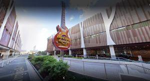 """Turista murió acuchillada por su pareja en el hotel """"Hard Rock Atlantic City"""" de Nueva Jersey"""