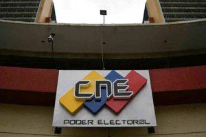 Súmate instó al CNE a ofrecer facilidades para incorporación e impugnación al registro