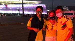 VIRAL: Colombianos viajaron a Brasil pensando que la Copa América era con público (Video)
