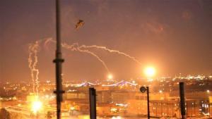 Cámara de Representantes de EEUU anula el poder presidencial para uso de la fuerza militar en Irak (Video)
