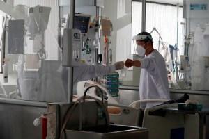 Colombia sumó más de nueve mil nuevos casos y 291 muertes por Covid-19