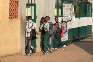 ¡RADICALES! La medida de Sudán para evitar copias en exámenes de ingreso a la universidad