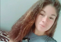Salvaje feminicidio: Adolescente fue hallada cubierta de sangre en un hotel de Argentina