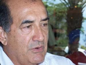 Vicente Brito: Denunciamos la invasión de un proyecto de centro comercial que se encuentra en construcción en Maturín