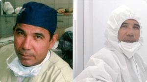 Este #16Jun fallecieron dos médicos en Zulia en tan solo seis horas por Covid-19