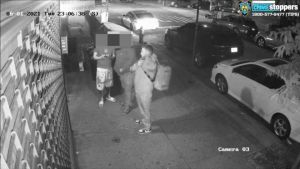 Traficante arrojó marihuana desde un edificio y cambió el clima en Nueva York