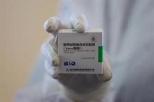 ¿Vero Cell o vacuna de Sinopharm?: 13 claves sobre su uso en Venezuela